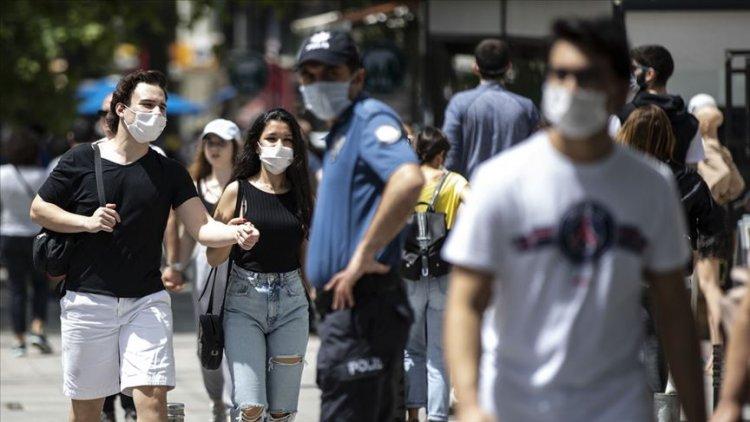 Yarından itibaren maske takmasan cezası 900 lira