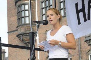 Danimarkalı Milletvekili Skipper: