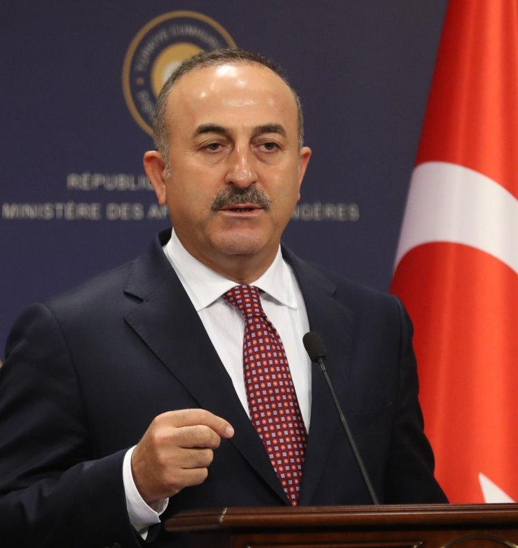 Çavuşoğlu: Almanya kendi vatandaşlarını cezalandırıyor, Türkiye kararı ise haksızlık