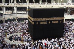 Dünya Sağlık Örgütü'nden Suudi Arabistan'ın hac kararına destek