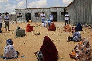 Dünya Bankası Somali'ye 55 milyon dolar hibe verilmesini onayladı
