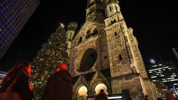 Almanya'da kiliseler üye kaybetiyor