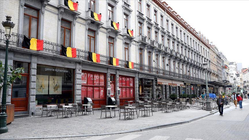 Belçika, sınırlarını 7 Temmuz'a kadar kapalı