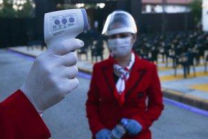 Koronavirüsle mücadele kapsamında Türkiye'de son 24 saatte yaşananlar