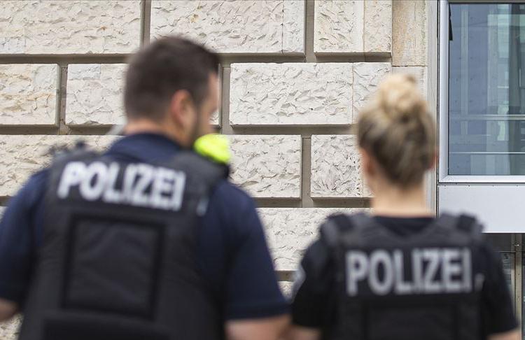 Almanya'da camiye saldırı planlayan aşırı sağcı grubu