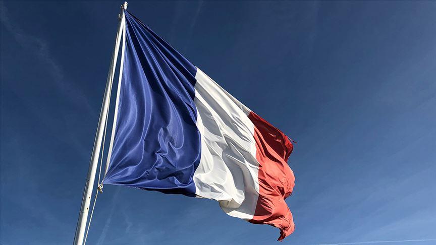 Fransa'da Philippe'in istifasının ardından yeni Başbakan Jean Castex oldu