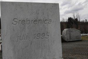 Srebrenitsa'daki soykırımda öldürülen karbanlar defnedilecek