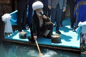61. Uluslararası Nasreddin Hoca Şenliği başladı