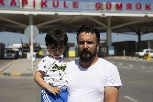 Türkiye'deki koronavirüs tedbirlerinden gurbetçiler memnun