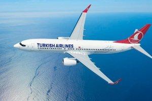 Doğa dostu Türk Hava Yolları