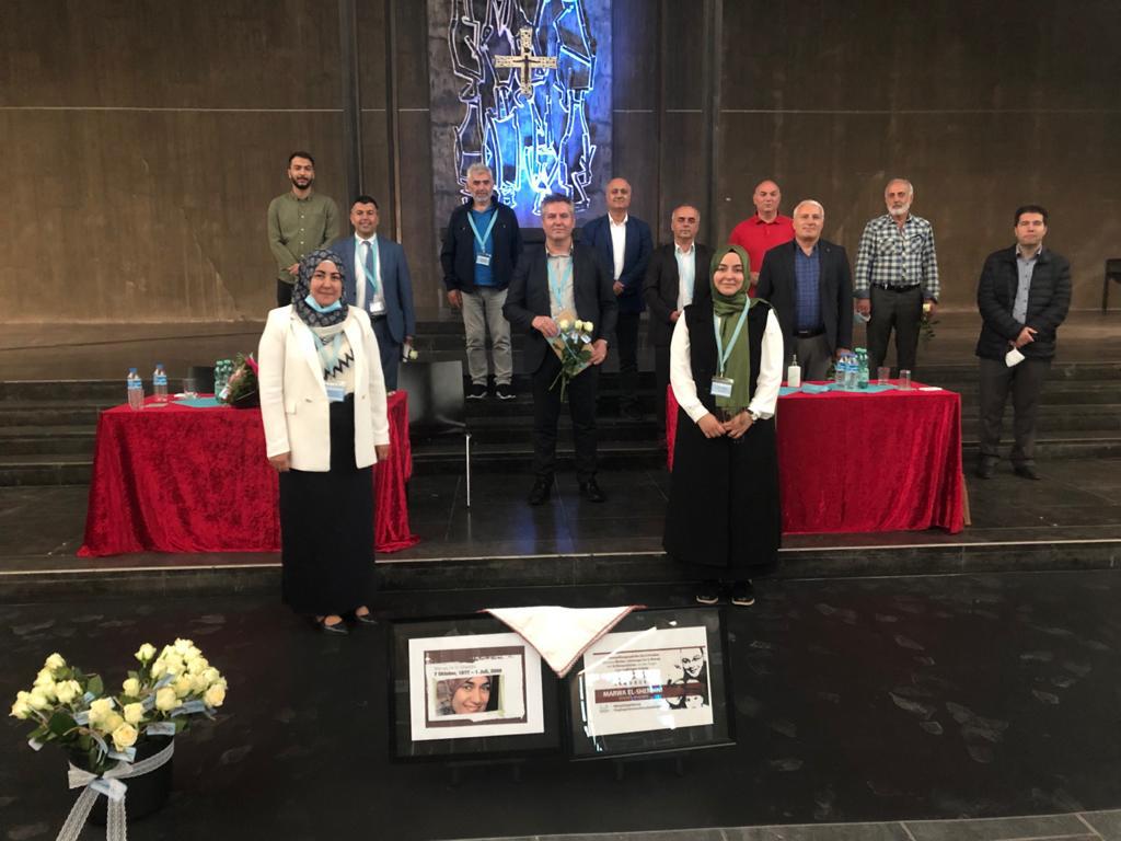 'Müslüman Karşıtı Irkçılıkla Mücadele Haftası' nedeniyle panel düzenlendi