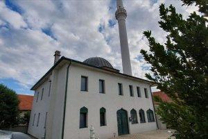 TİKA Karadağ'daki Polje Camii'ni yeniledi