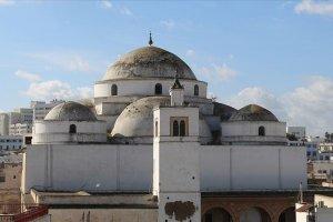 TİKA, Tunus'taki tarihi Camii restore edecek