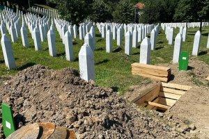 Srebrenitsa Soykırımı kurbanları 11 Temmuz'da defnedilecekleri