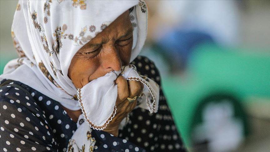 Bosna Dayanışma Grubu: En büyük insanlık trajedisi olarak nitelendirilen Srebrenitsa