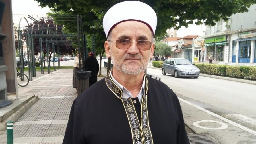 Yunan Hükümeti'nin sadık ve atanmış müftüsünden Ayasofya'ya tepki