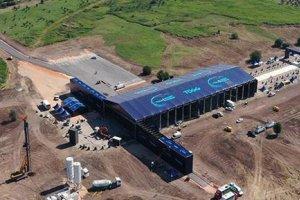 Türkiye'nin Otomobili'nin üretileceği fabrikanın temeli 18 Temmuz'da atılıyor