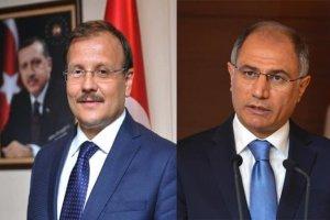 Bursa milletvekilleri Çavuşoğlu ve Ala komisyon başkanı seçildi