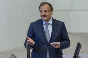 AK Parti Milletvekili Çavuşoğlu '15 Temmuz sadece darbe değil, işgal girişimiydi'