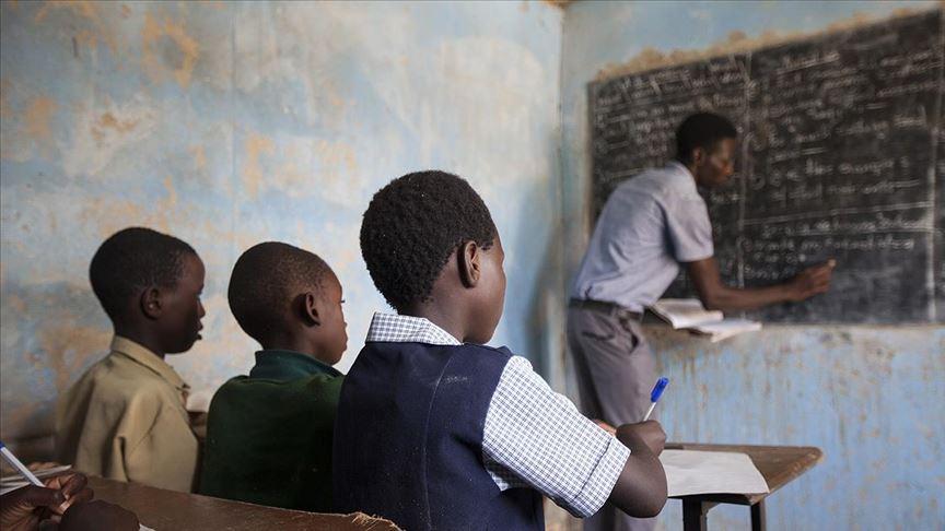 Kovid-19 Afrika'da eğitimde eşitsizliği arttırdı