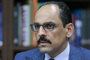 Cumhurbaşkanlığı Sözcüsü Kalın: 'Libya'nın bölünmesine karşıyız, felaket olur'