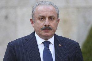 TBMM Başkanı Mustafa Şentop, Muğla'da üniversite öğrencisi Pınar Gültekin'in öldürülmesine ilişkin s