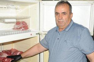 'Kurban etini soğutmadan buzdolabına yerleştirmeyin' uyarısı