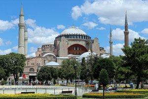 86 yıl sonra Ayasofya Camii yarın açılıyor