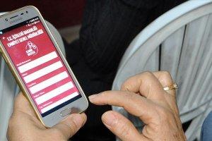 Kadın Destek Uygulaması 470 bin 633 kez indirildi