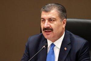 Sağlık Bakanı Koca'dan 'Kurban Bayramı' uyarısı