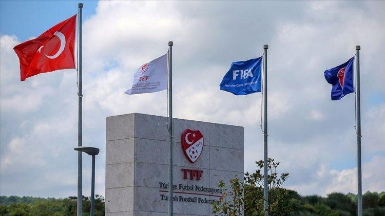 TFF'den yabancı oyuncu sınırlaması 9 kulübün talebine ret kararı