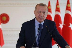 Erdoğan: 'Türkiye'nin tökezlemesini, diz çökmesini bekleyenleri hayal kırıklığına uğrattık'