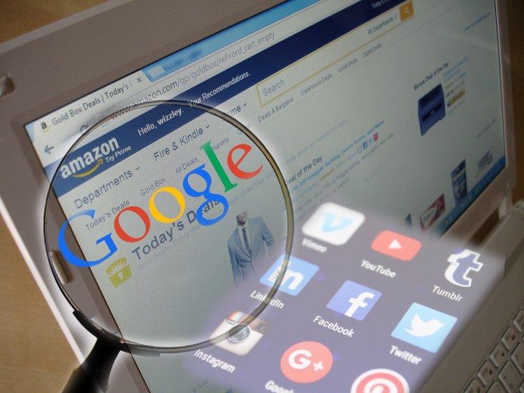 ABD Kongre'sinde Amazon, Apple, Google, ve Facebook CEO'ları ifade verecek
