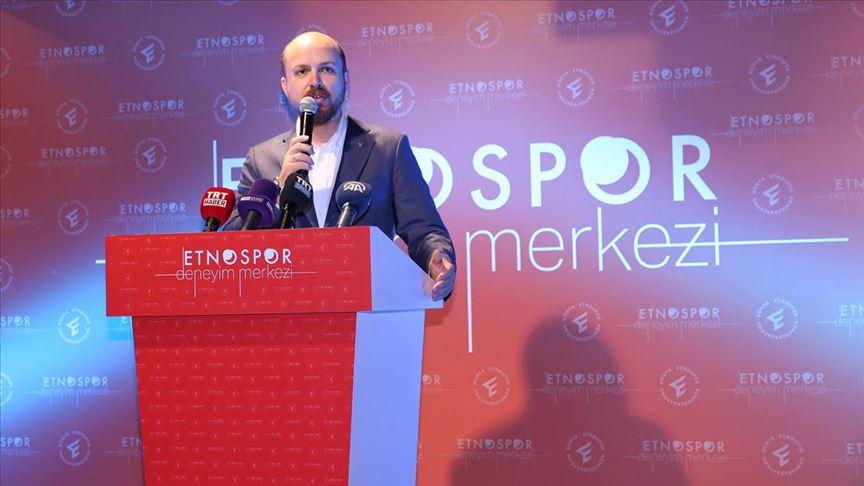 DEK Başkanı Erdoğan: '100'ün üzerinde ülkeye yardım etmek büyük başarıdır'