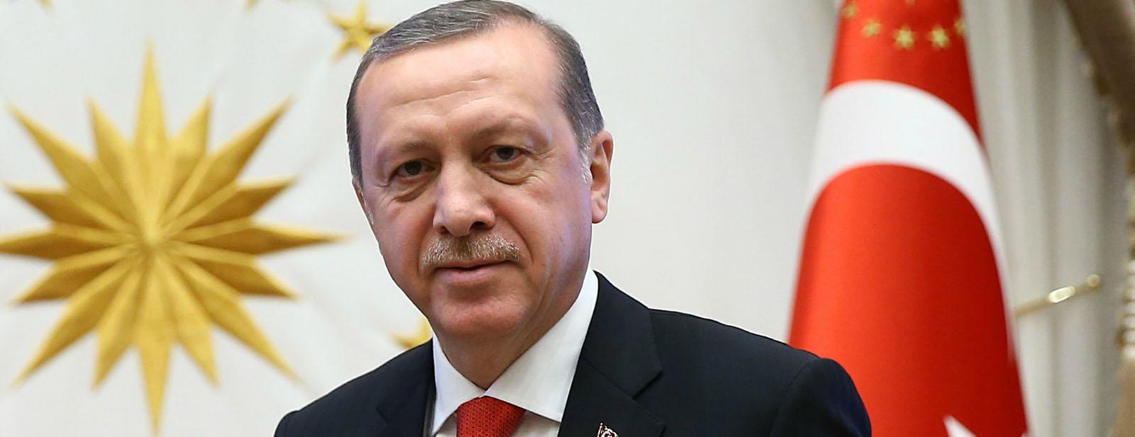 Cumhurbaşkanı Erdoğan: Sümela Manastırı Türkiye'nin her türlü mirasına sahip çıktığının somut örneği