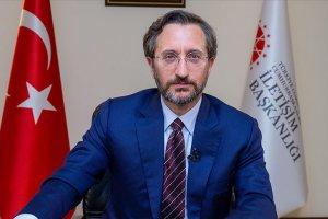 CİMER'e Ayasofya'nın yeniden ibadete açılmasına ilişkin 'memnuniyet' mesajları gönderildi