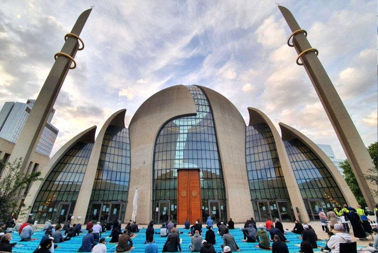 Almanya'da şehirlere göre Kurban Bayram namazı vakitleri