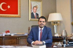 YTB Başkanı Abdullah Eren'in, Kurban Bayram Mesajı