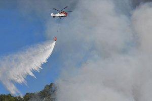 İzmir ve Manisa'daki yangınlar kontrol altına alındı