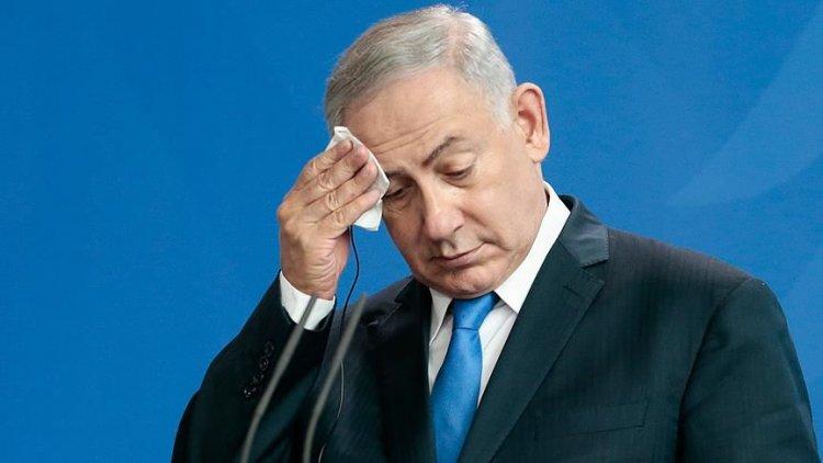 İsrail'de istenmeyen Başbakan Netanyahu karşıtı gösteriler sürüyor
