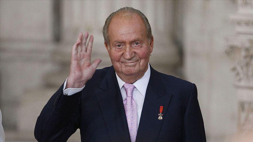 Eski İspanya Kralı Carlos 'yolsuzluk' iddiaları sebebiyle ülkesinden ayrılma kararı aldı