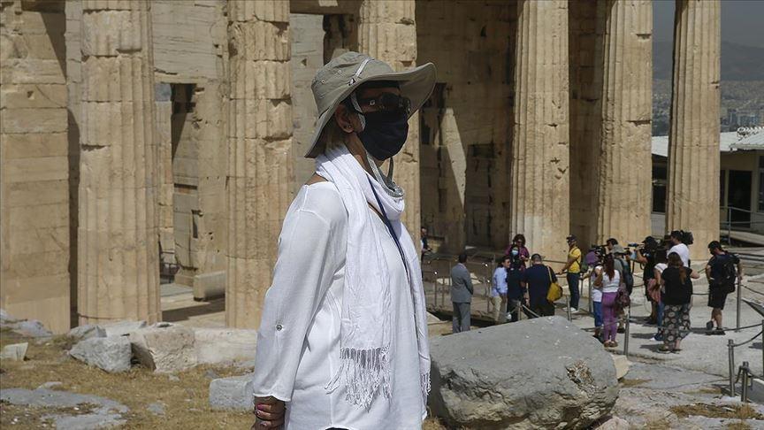 Yunanistan'da vakaların yükseliş nedeniyle tedbirler artırılıyor