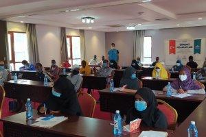 Türkiye'de eğitim görmek için 97 ülkeden 6295 öğrenci başvuruda bulundu
