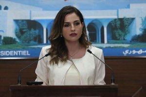Lübnan Enformasyon Bakanı Abdussamed neden istifa etti