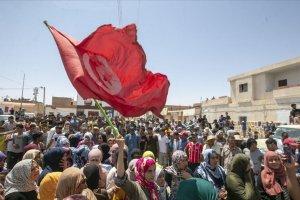 Libya'da savaştan etkilenen 2 milyon insan yardıma muhtaç durumda