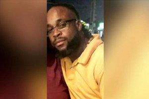 ABD'de polisten ölümüne sebep olduğu siyahi Müslümana son sözleri