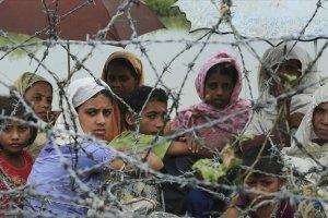 Arakanlı Müslümanlar topraklarına dönmek istiyorlar