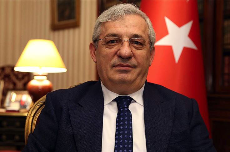 T.C. Paris Büyükelçisi Musa Fransa'nın Türkiye'ye yönelttiği eleştirilerin yanlış olduğunu vurguladı
