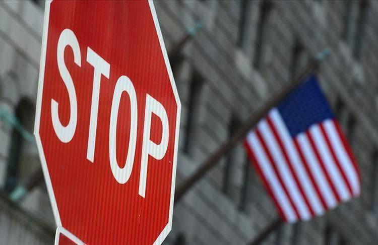 Türkiye'ye seyahat uyarısını güncelleyen ABD, 12 ile yönelik uyarı notunu kaldırdı