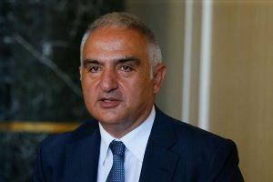 Bakan Ersoy'un '2021 de Patara Yılı olsun' önerisine destek verdi